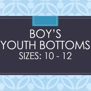 Other - Boy's Youth Pants & Shorts